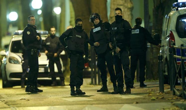 فرنسا تلغي احتفالات رأس السنة بسبب تهديدات إرهابية
