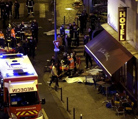 الجمعية الوطنية الفرنسية تصادق على تمديد حالة الطوارئ