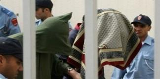 اعتقال 1000 مغربي في إطار الحرب على الإرهاب