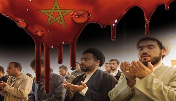 شيعة المغرب يتجهون نحو التصعيد ضد الدولة