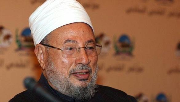 الشيخ يوسف القرضاوي: قبول التعويض عن أرض فلسطين من أكبر الكبائر