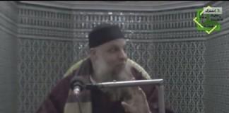 فيديو.. جنازة والدة الشيخ عبد اللطيف بكار رحمها الله رحمة واسعة