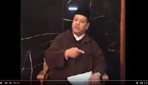 كلام في الصميم من الدكتور مصطفى بنحمزة عن أئمة المساجد وضرورة النهوض بهم