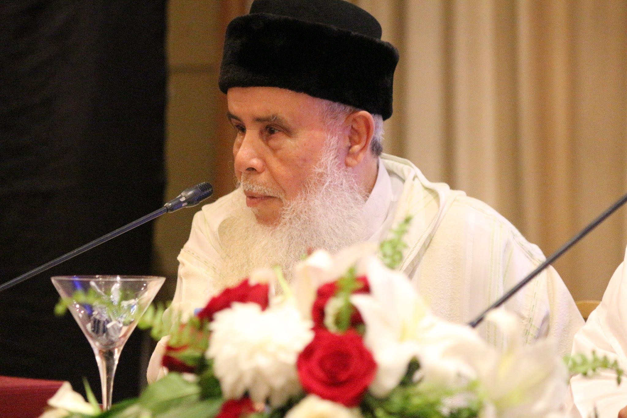 فيديو.. الشيخ محمد زحل -رحمه الله- يحكي عن بدايات الحركة الإسلامية بعد استقلال المغرب