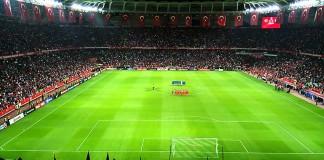 """منطومة """"الطريق إلى أرض الثلوج"""" (عن تأهل المغرب لكأس العالم بروسيا)"""