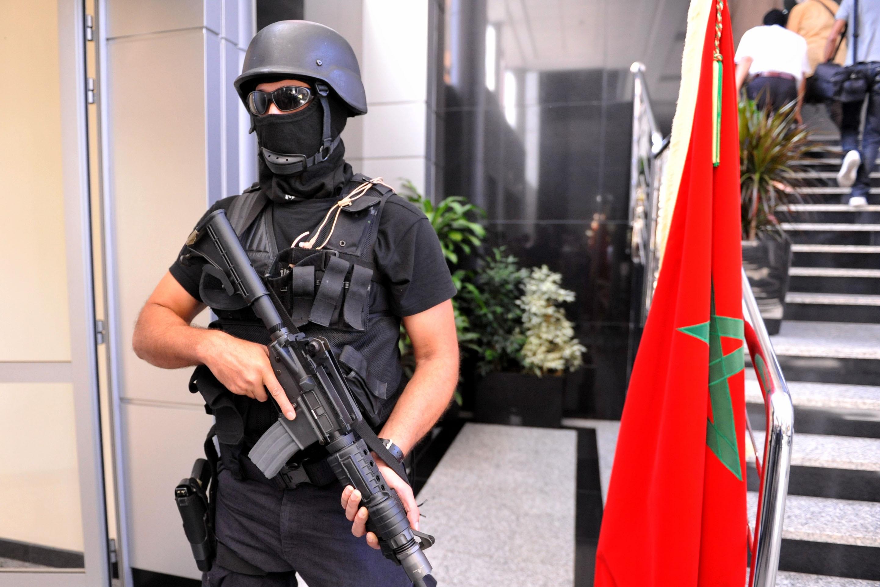 تفاصيل جديدة حول قضية المواطنين التركيين وشريكهما المغربي الموقوفين بوجدة