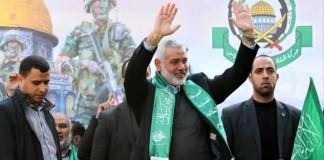 """وفد من """"حماس"""" يتوجه إلى """"موسكو"""" في 18 سبتمبر الجاري"""