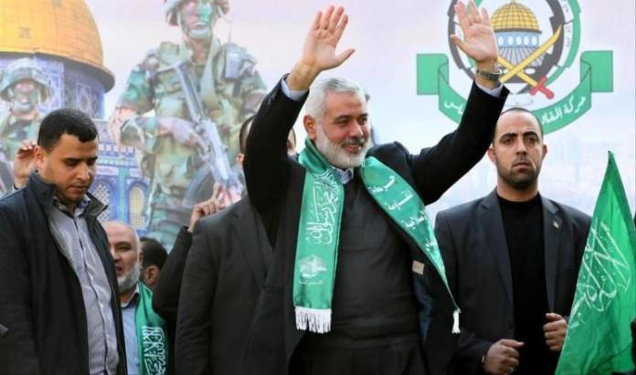 حماس تدخل في تفاهمات مع المخابرات المصرية لتخفيف الحصار عن غزة