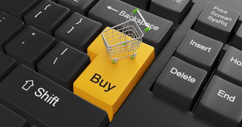 التجارة الالكترونية توفر العديد من فرص التطور للفاعلين في القطاع