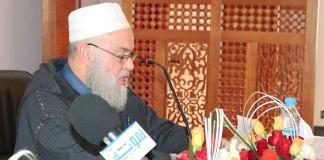 الهجمة الإعلامية العلمانية المغرضة ضد الشيخ الخطيب يحيى المدغري