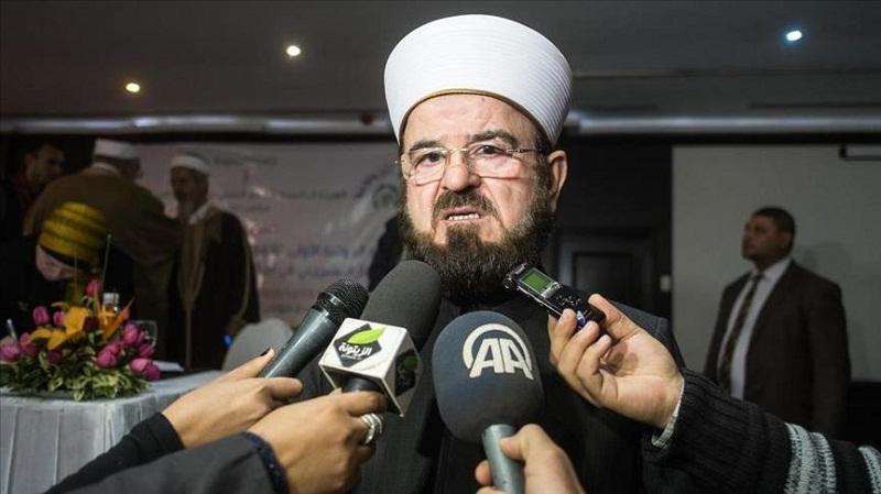 القره داغي: معظم التنظيمات الإرهابية مخترقة مخابراتيًا