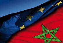 اللجنة البرلمانية المشتركة المغرب-الاتحاد الأوربي تدعو إلى تعزيز الشراكة الاستراتيجية بين الجانبين