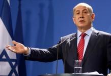 """نتانياهو يقول إن الاعتراف بالقدس عاصمة لإسرائيل """"يجعل السلام ممكنا"""""""