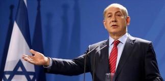 نتنياهو إثر التصعيد بغزة: قررنا شنّ عملية قوية ضد حماس