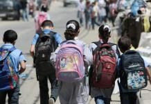 الموسم الدراسي الجديد.. نحو 7 ملايين تلميذ مسجل بارتفاع نسبته 3,3 في المائة