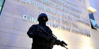 واد زم: توقيف عنصر جديد متهم بالانتساب للخلية الإرهابية التي تم تفكيكها أمس الخميس