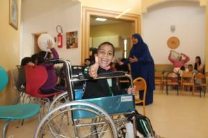 جمعية «أيادي الخير» تنشر البسمة في «دار الطفل» بمستشفى الأطفال ابن سينا