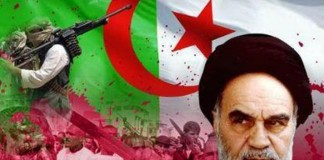 هكذا تلقت إيران صفعة شعبية لطموحاتها بالجزائر!
