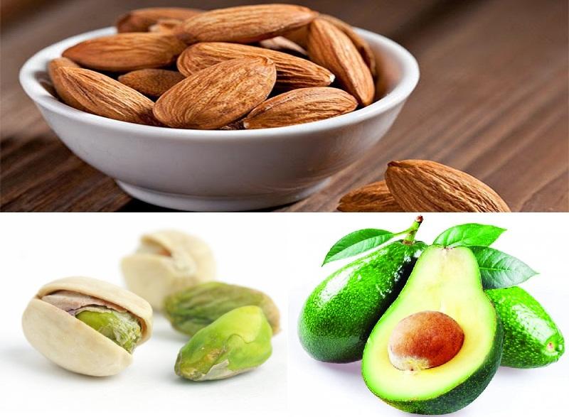5 أطعمة تساعد على التخلص من دهون البطن