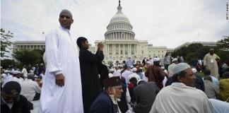 الإرهاب من قبل المسلمين لا يزيد عن ثلث من 1٪ من جرائم القتل بالولايات المتحدة