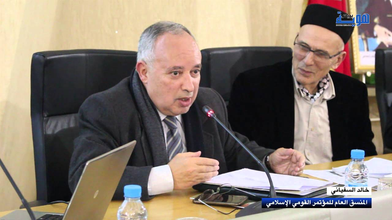 """السفياني يعتبر قطع العلاقات مع إيران قرار خاطئ ومتسرع ويتهم """"الموساد"""""""