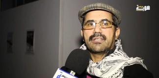 """المرصد المغربي لمناهضة التطبيع يدعو للانتفاضة والمواجهة في """"نداء القدس"""""""