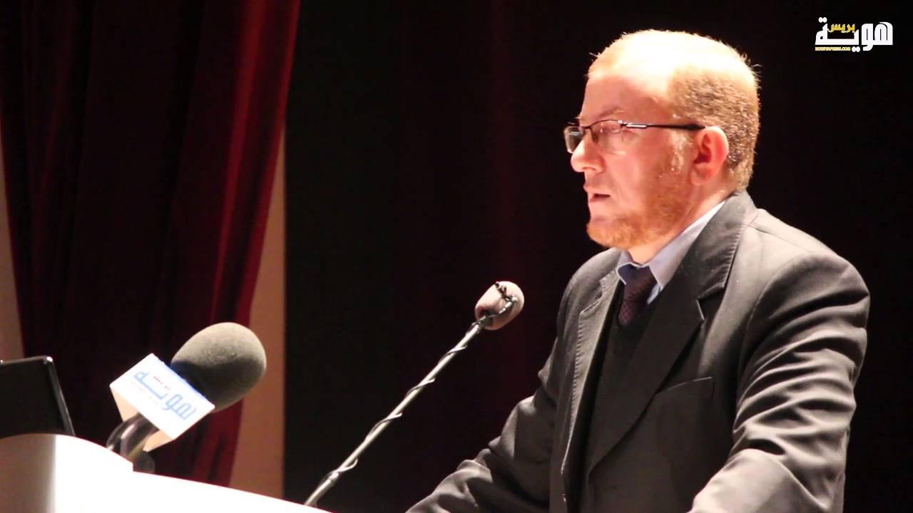 الوزير بوليف يعتذر لمغاربة العالم
