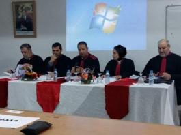 مناقشة أطروحة في الطب باللغة العربية لأول مرة في المغرب