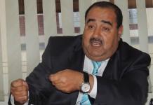 لشكر يوظف ابنه في ديوان الوزير المنتدب المكلف بإصلاح الإدارة وبالوظيفة العمومية