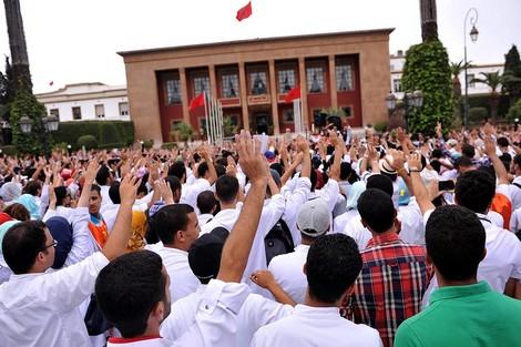 إضراب وطني في قطاع الصحة يومي الخميس والجمعة
