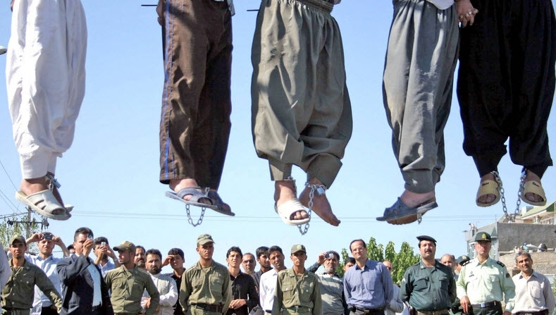 الرابطة العالمية للحقوق والحريات تطالب بإيفاد لجنة أممية لمعرفة مصير المختطفين وحماية الشعب الأحوازي من جرائم إيران