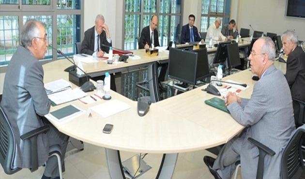 المجلس الأعلى للتربية والتكوين والبحث العلمي شكل مجموعة العمل الخاصة بالتعليم الديني