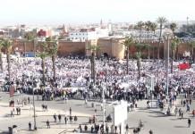 الأساتذة المتدربون يعتزمون العودة إلى الشارع من جديد لما اعتبروه خرقا لمحضر 21 أبريل