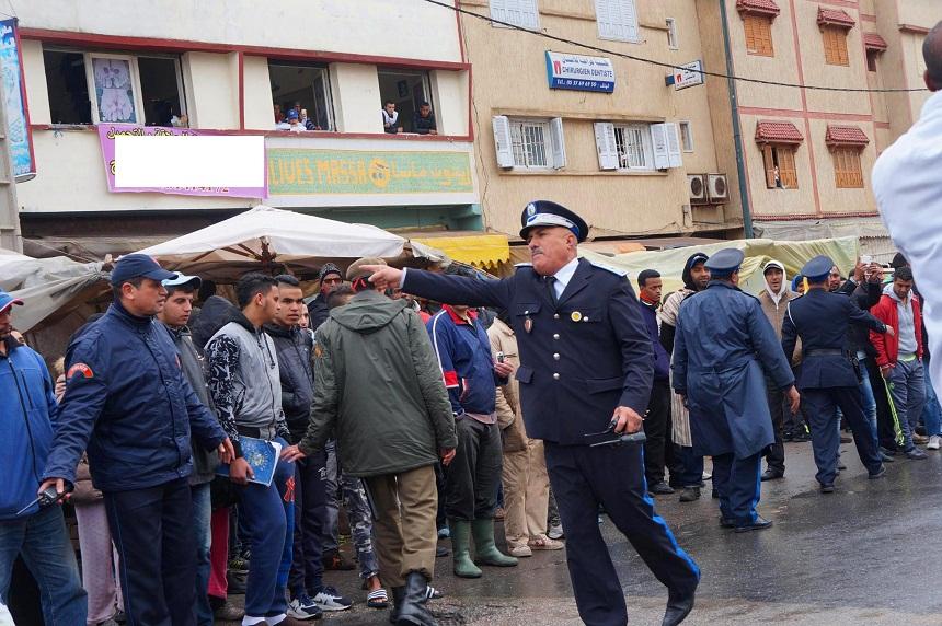 المغرب يصدر دليلا لكيفية التعامل مع الاحتجاجات