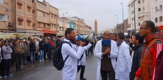 نقابات التعليم تستقبل الوزير الجديد بإضراب إنذاري