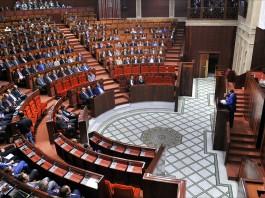"""""""إصلاح نظام صرف الدرهم"""" أمام مجلسي البرلمان"""
