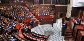 تحقير القضاء من قبة البرلمان لحد كورت (أو تقنين دولة الظلم)