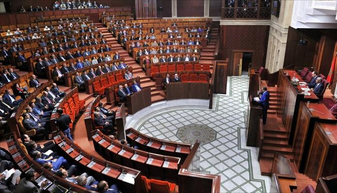 54 مشروع قانون بمجلسي البرلمان من أصل 130 نصا قانونيا تم الاشتغال عليه