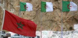 أكبر حزب إسلامي بالجزائر يدعو إلى فتح الحدود مع المغرب