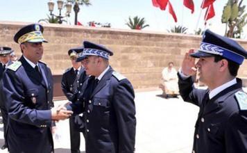 الحموشي يقوم بتغييرات كبيرة في صفوف الشرطة