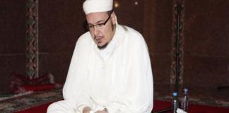 الشيخ عمر القزابري يكتب عن الأم: ذَوْبُ الرُّوحْ...!