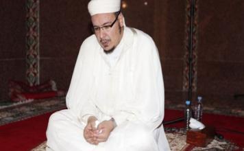 الشيخ عمر القزابري يكتب: المَخَاضَةُ الإلِكْتْرُونِية...!