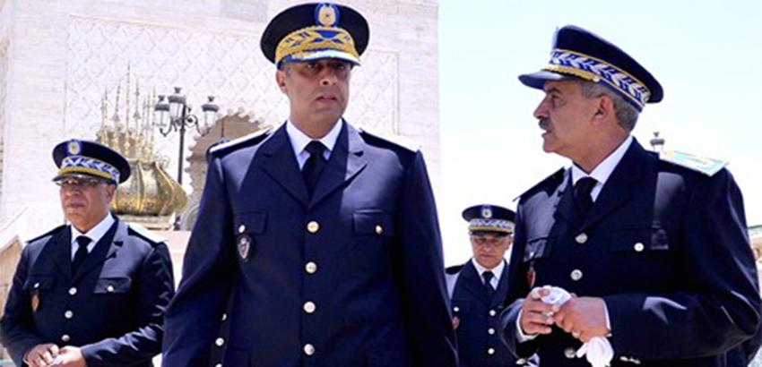 الحموشي يعفي والي أمن البيضاء ويلحقه بالإدارة المركزية