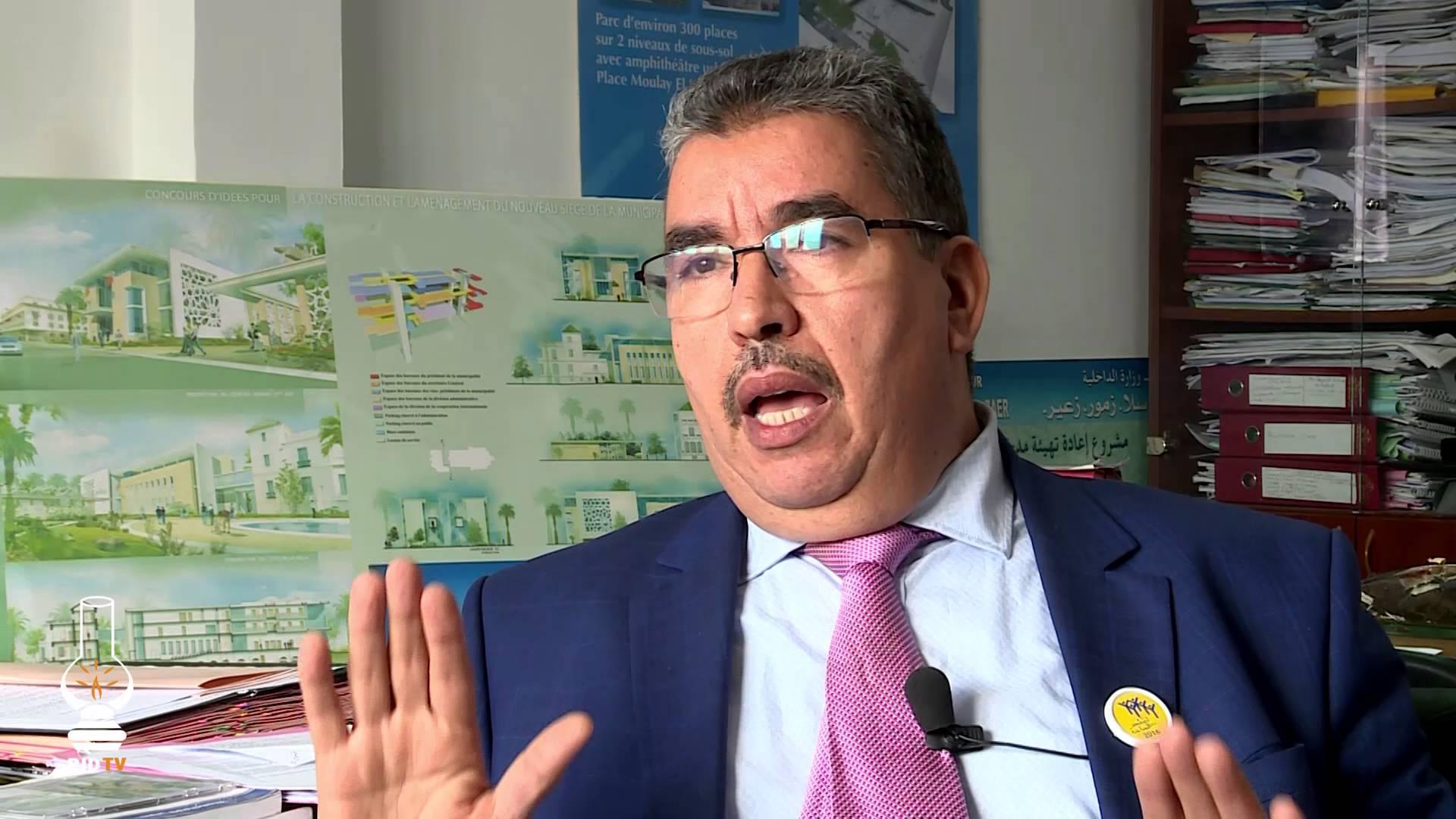 مجلس الرباط يحول مبلغ 2 مليون درهم مخصصة للقطاع الصحي لصالح مهرجان بمناسبة عيد العرش