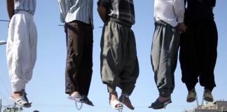 إيران.. مخاوف من إعدامات جماعية بحق المعتقلين السنة