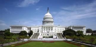 توقيف امرأة حاولت إدخال سلاح ناري إلى الكونغرس الأمريكي