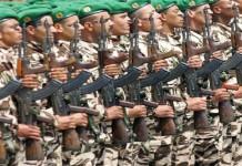 """بعد مناورات البوليساريو.. الجيش يتحرك نحو """"شوم تندوف"""""""