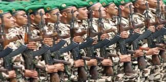 إدارة الدفاع الوطني تفتح تحقيقا في صفقات تهم الجيش المغربي