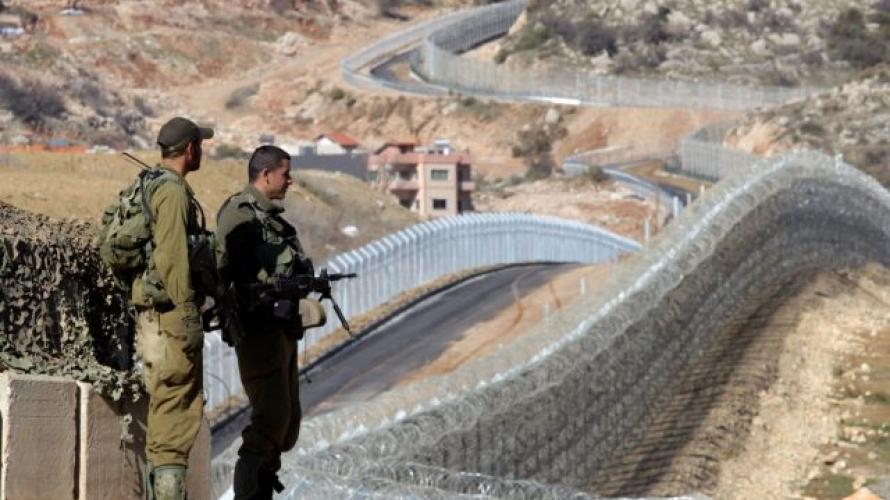 الجيش الإسرائيلي يعتقل 9 فلسطينيين في الضفة الغربية