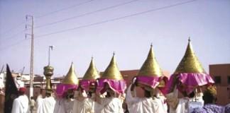 الشيخ حماد القباج: التلفزة المغربية بين أعراس المغرب ومغرب الحضارة